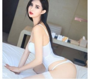 Gulhanim escort girl Goleta, CA