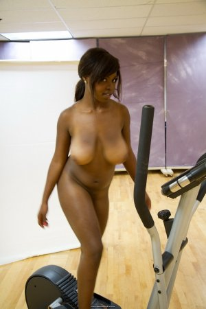 Tizia outcall escorts in Guayama